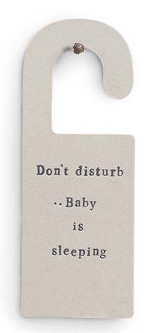 do not disturb... h home