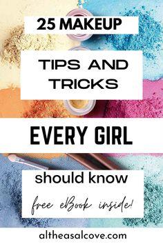 Best Makeup Brands, White Eyeliner, Makeup Tutorial For Beginners, Gel Liner, Brow Gel, Makeup Dupes, How To Apply Makeup, Simple Makeup, Beauty Routines