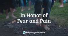 Kelly Brogan explains how surrender is exactly what we need for overcoming fear and pain in our lives. Kelly Brogan, Inner Child Healing, Emotional Healing, Negative Emotions, Finding Peace, Health And Wellness, Mental Health, Trauma, Self Love