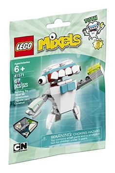 LEGO Mixels 41571 Tuth Building Kit *** You can get additional details at the image link.