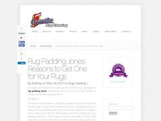 Rug Padding Jones: Reasons to Get One for Your Rugs