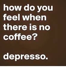 40 Funny Memes & Coffee Quotes That Prove Our Caffeine Addiction Is Real Happy Caffeine Awareness Month! Coffee Puns, Coffee Quotes Funny, Coffee Facts, Coffee Humor, Funny Coffee, Funny Quotes, Coffee Barista, Clever Quotes, Starbucks Coffee