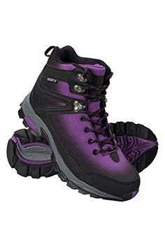Maelstrom Adventurer Mens 6 Olive Waterproof Hiking Boot