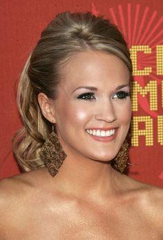 Carrie Underwood Jewelry