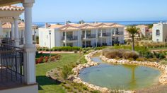 Agua Hotels Vale da Lapa in Lagoa | Splendia - http://pinterest.com/splendia/