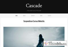 Cascade - http://themesales.com/themeforest-cascade/