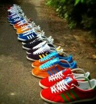 brand new ae3ab 0ccca A TOP COLLECTION OF ADIDAS OGS, MOSTLY GAZELLES