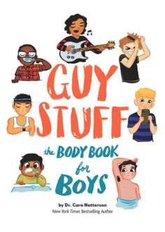 Guy Stuff: The Body