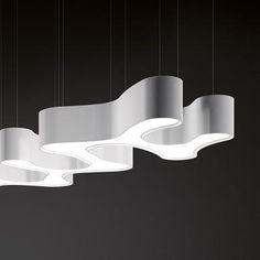 Lampes suspendues | Vibia