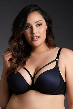 2f49a59a51c2b Torrid usually has sales going on (like BOGO 50% off) so you can snag great  deals on their super-flattering bras.