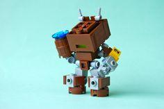 Boxhead | by Ironsniper