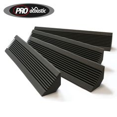 Shop for Pro Acoustic Foam Bass Traps Studio Sound Treatment. Starting from Choose from the 2 best options & compare live & historic sound and recording equipment prices.