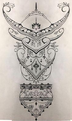 17 trendy ideas for geometric tattoo back mandalas Colorful Mandala Tattoo, Geometric Tattoo Back, Geometric Tattoo Design, Mandala Tattoo Design, Tattoo Designs, Geometric Sleeve, Tattoo Mandala Feminina, Mandala Tattoo Sleeve, Sleeve Tattoos