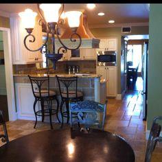 Miss my kitchen