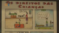 O 26º Amadora BD realizou os Concursos Nacional e Municipal de Banda Desenhada. Veja aqui uma pequena amostra dos trabalhos a concurso e que estiveram em exposição.