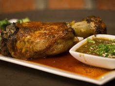 Braised lamb cooked with mezcal at Javier's Hacienda, one of 5 new Indy restaurants http://indy.st/1vwI11S