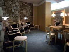 Artek - Projektit - Projektit - Grand Hyatt Seoul Spa, Seoul Korea