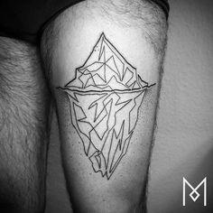 Mo Ganji tattoos 17