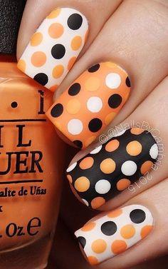 Hallowen Nails (28)