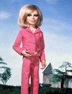 Lady Penelope from Thunderbirds