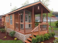 Small Manufactured Homes ~ http://lovelybuilding.com/benefits-and-advantages-of-small-manufactured-homes/