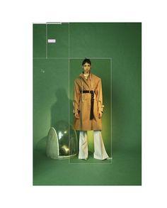 Garage magazine F/W Fashion Story, Fashion Art, Editorial Fashion, Fashion Design, Editorial Photography, Amazing Photography, Fashion Photography, Celine, Robot