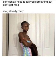 Funny Black People, Funny Black Memes, Crazy Funny Memes, Really Funny Memes, Stupid Funny Memes, Funny Laugh, Funny Facts, Funniest Memes, Funny Sexy