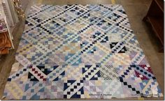 Quiltville's Quips & Snips!!: And Well, I HAD to Stop!