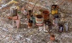 How Stuff Works - Jackson Pollock
