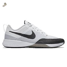 Nike Womens Air Zoom Dynamic Black White Mesh Trainers 7.5 US - Nike sneakers for women (*Amazon Partner-Link)