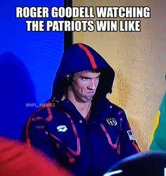 NFL memes: Roger Goodell