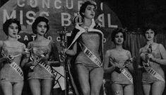 Nos anos 50, o concurso era transmitido pela TV Tupi e a ampla cobertura da imprensa fez o Miss Brasil ser sinônimo de glamour e beleza por duas décadas, além de se tornar um dos eventos mais populares, ficando atrás apenas da Copa do Mundo.