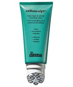 Crème minceur affinant raffermissant de l'été 2015 : Cellusculpt de Dr. Brandt à la caféine contre la cellulite http://www.vogue.fr/beaute/shopping/diaporama/10-solutions-minceur-express-avant-la-plage/21392/carrousel#cellusculpt-de-dr-brandt