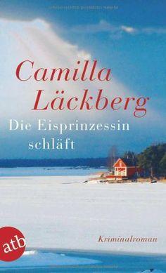 Die Eisprinzessin schläft: Kriminalroman (Fjällbacka-Krimis) von Camilla Läckberg, http://www.amazon.de/dp/3746622999/ref=cm_sw_r_pi_dp_25patb1P7RAKV