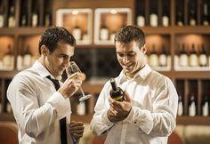 Catar y comprar vino en salones y ferias vinícolas https://www.vinetur.com/2016082325139/cuatro-tipos-de-catas-para-comprar-vinos.html