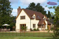 Family Friendly Holidays at Windfall Cottage in Beckford Cotswolds United Kingdom Border Oak, Family Friendly Holidays, Cottage Exterior, Building A House, Home And Family, Mansions, House Styles, Cottages, Visit England