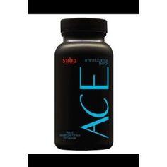 Saba ACE A.C.E Appetite Control Energy Dietary Supplement