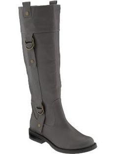 So getting these for Fall/Winter. @Kristin Jones Seibel, these are the boots I was telling you about!