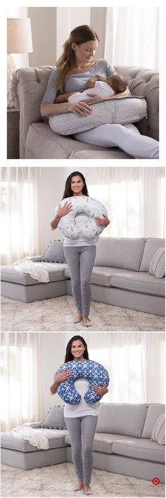 Shop Target for nursing pillow you will love at great low prices. Free shipping on orders of $35+ or free same-day pick-up in store. Hippie Baby, Fall Baby Pictures, Baby Photos, Baby Checklist, Baby Nest, Nursing Pillow, Dream Baby, Baby Supplies, Baby Coming