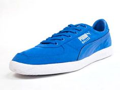 Puma DALLAS (clearly bule)