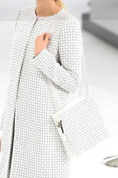 Chanel Spring-Summer 2016   Tempo da Delicadeza