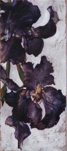 CLAIRE BASLER Peinture 069//