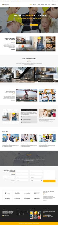 Koncept is Premium full Responsive Retina Parallax #WordPress #MultiConcept Theme. Visual Composer. Bootstrap 3. #WooCommerce. Test free demo at: http://www.responsivemiracle.com/cms/koncept-premium-responsive-multi-concept-wordpress-theme/