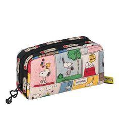 ac14980d9fcb Product Detail | lesportsac.com Cosmetic Bag, Charlie Brown, Travel Bags,  Bag