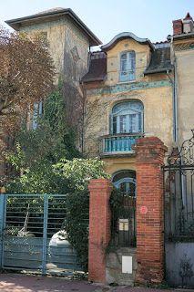 EDIFICIO   Rue Sainte Philomene, 34 Toulouse  (Francia)