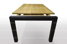 Oak Dining Table, Furniture, Home Decor, Profile, Moving Out, Essen, Decoration Home, Room Decor, Home Furnishings