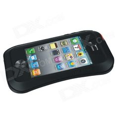 20€ Kryt na 4S LOVE MEI AL01 Aviation Aluminum Alloy Full Body Case for IPHONE 4 / 4S