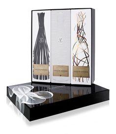 Champagne Louis Roederer Coffret Collector Graphique