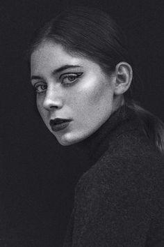 photo credits: @2wscout  #makeup