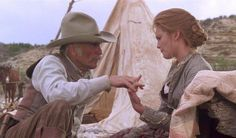 Lonesome dove!! Loved Gus
